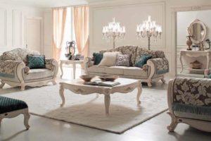 Эксклюзивная итальянская мебель — особенности и преимущества