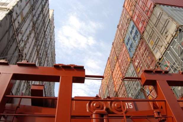 Преимущества контейнерных перевозок