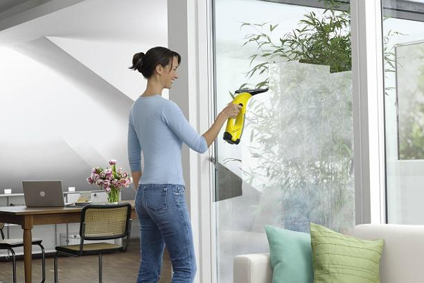 Современные приборы для уборки: моющий пылесос и пароочиститель