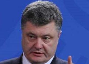 На Украине открыли третье уголовное дело в отношении Порошенко