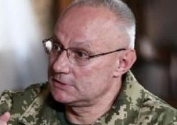 Глава Генштаба ВСУ рассказал, как бежал с поля боя в Иловайске