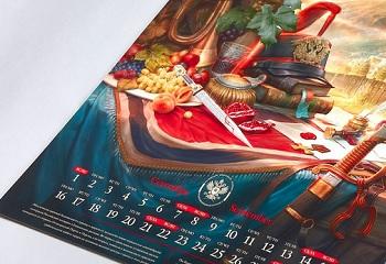 Современные календари для дома и бизнеса