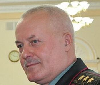 Бывший глава Генштаба рассказал новые подробности сдачи Крыма властями Украины