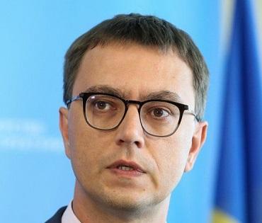 На Украине министру-бандеровцу Омеляну прокуратура предъявила обвинение