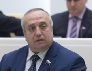 Сенатор России призвал вернуть смертную казнь для коррупционеров и террористов
