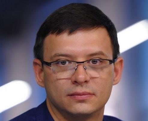 Депутат Рады: территорию Украины скоро разделят на части