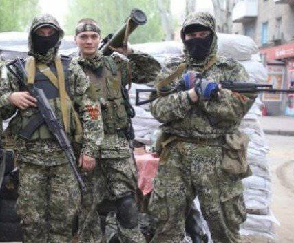 На Донбассе ополченцы уничтожили участника сожжения людей в Одессе