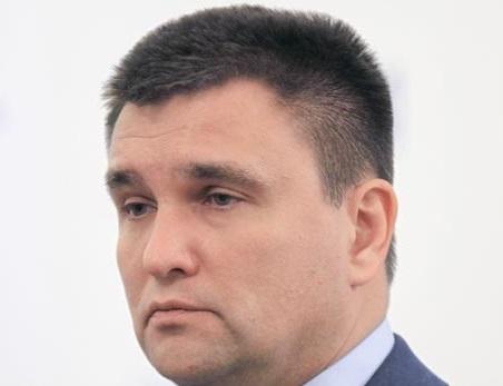 Климкин: власти Украины готовят России сюрприз в ответ на выдачу паспортов жителям Донбасса