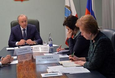 Жить можно. Губернатор Радаев с супругой имеют 464 тысячи в месяц