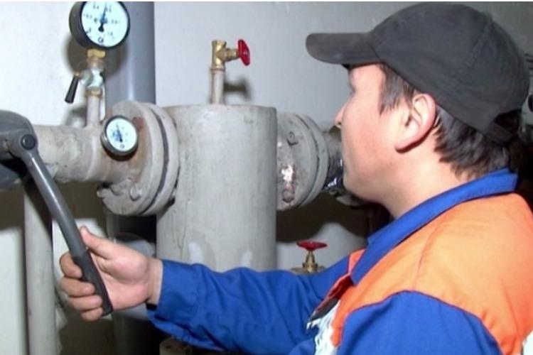 Т-Плюс восстанавливает горячее водоснабжение после температурных испытаний