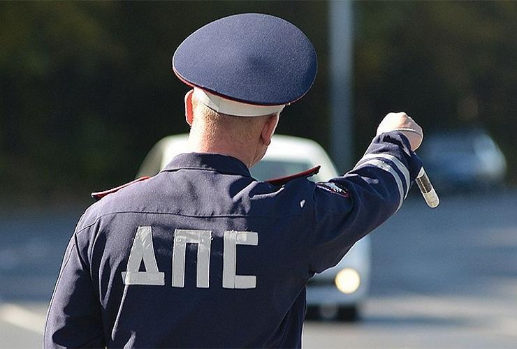 4 столкновения и 61 нарушение ПДД. Сводка ГИБДД Балакова