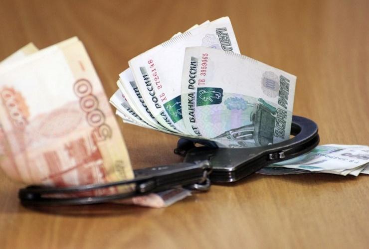 Кто откажется от взятки в 30 млн рублей?
