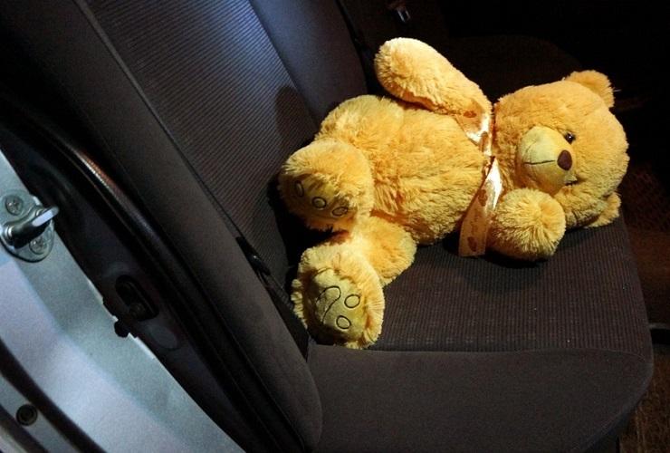 7-летний мальчик пострадал из-за пожилого водителя