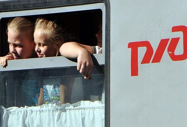 Перевозки пассажиров на Приволжской магистрали выросли на 8,3%