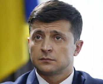 Зеленский рассчитывает на ужесточение антироссийских санкций со стороны Евросоюза
