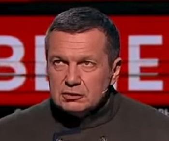 Телеведущий Соловьев призвал Путина быть более жестоким с врагами страны
