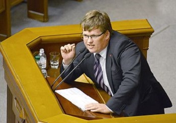 Украинский вице-премьер пригрозил Зеленскому новым переворотом из-за закона о языке
