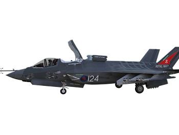 СМИ: истребитель F-35 — наихудший образец вооружений США