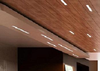 В чем преимущества натяжных потолков?