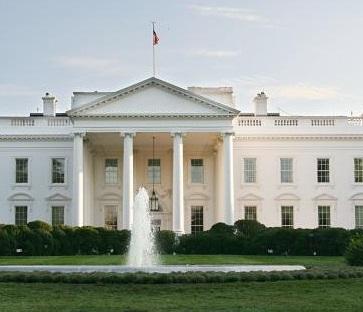 Секретная служба США открыла стрельбу по американцу, пытавшемуся проникнуть в Белый дом
