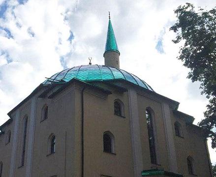 Украинские СМИ об обстреле ВСУ мечети в Донецке: «ЛДНР сами себя обстреляли»