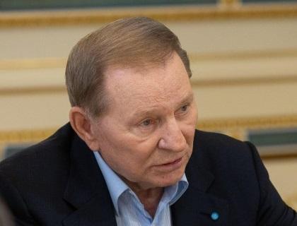 Украина отказалась обсуждать вопрос особого статуса Донбасса