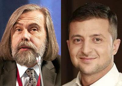 Украинский политолог советует Зеленскому обратиться к психологу
