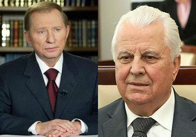 На Украине депутат призвал отдать под суд Кучму и Кравчука за измену