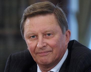 Иванов: вскоре все сухие удобрения будут транспортироваться мимо портов Прибалтики