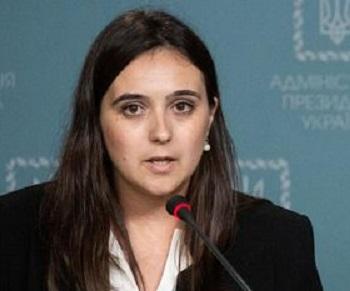 Пресс-секретарь Зеленского: ВСУ убивают жителей Донбасса, но виновны в этом ополченцы