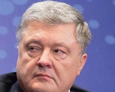 Порошенко: моя партия не допустит разворота Украины в сторону России
