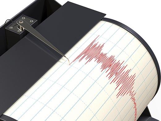 Сейсмологи США: 700 землетрясений за 14 дней в Калифорнии могут быть предвестником трагической катастрофы