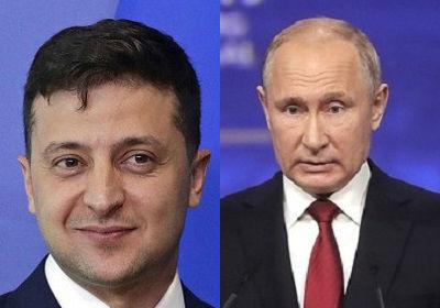 Комик из «Квартала 95»: Зеленский качается, чтобы «врезать» Путину