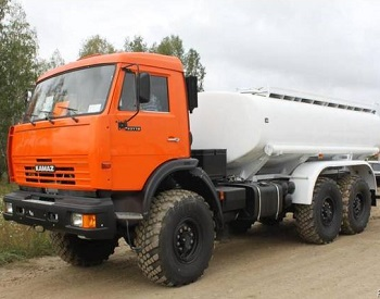 В центральном районе Украины введено резервное водоснабжение из-за экологического ЧП