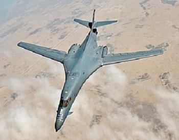 В США стратегические бомбардировщики признали непригодными
