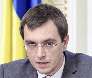Украинский министр требует от России деньги на восстановление Донбасса
