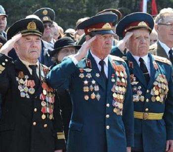 В Латвии будет введен запрет на ношение военной формы СССР