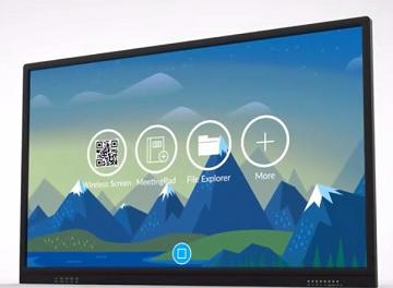 Интерактивные световые панели от компании IVI TECH