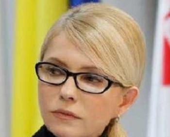 Тимошенко: Украина вскоре может стать газовым конкурентом России