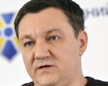 Украинский депутат-русофоб Дмитрий Тымчук случайно застрелился в Киеве