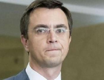 Украинский министр обвинил Россию в смерти депутата Тымчука и пообещал отомстить