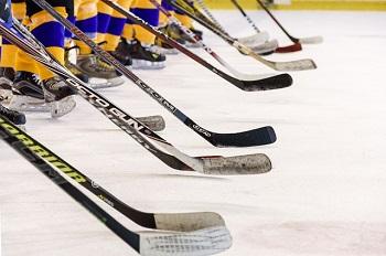 Как выбрать качественные современные клюшки для хоккея