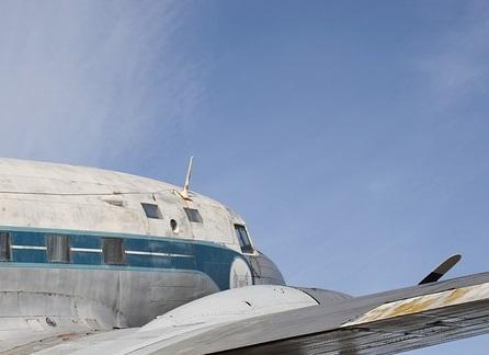 В Минтрансе России назвали сумму долга Грузии за аэронавигационные услуги