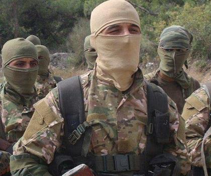 ЛНР: украинские боевики из-за невыплаты зарплаты уезжают воевать в Сирию