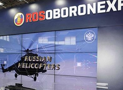 Рособоронэкспорт отказался от SWIFT, доллара США и получил рекордный объем заказов