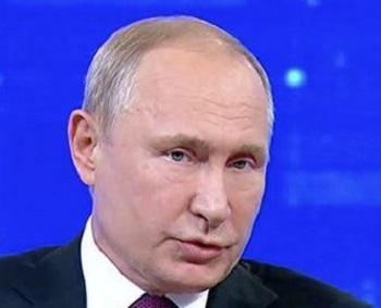 Жители стран Запада поддержали заявление Путина о полном провале идеи либерализма