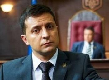 На Украине на телевидении Зеленского обвиняют в некомпетентности и неадекватности