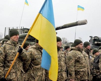 Считающаяся одной из лучших бригад ВСУ опозорилась перед кураторами из НАТО