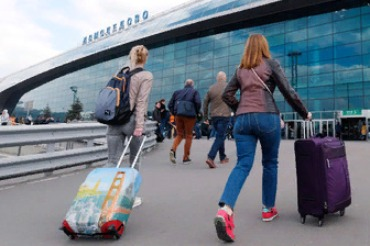Путин дал аэропортам России новые имена
