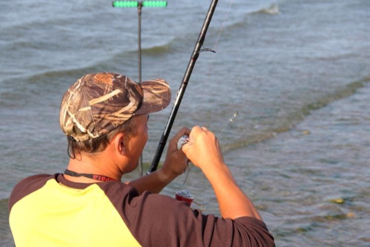 В Балакове пройдет Открытый Чемпионат по спортивной ловли рыбы